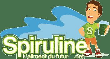 Logo spiruline.net